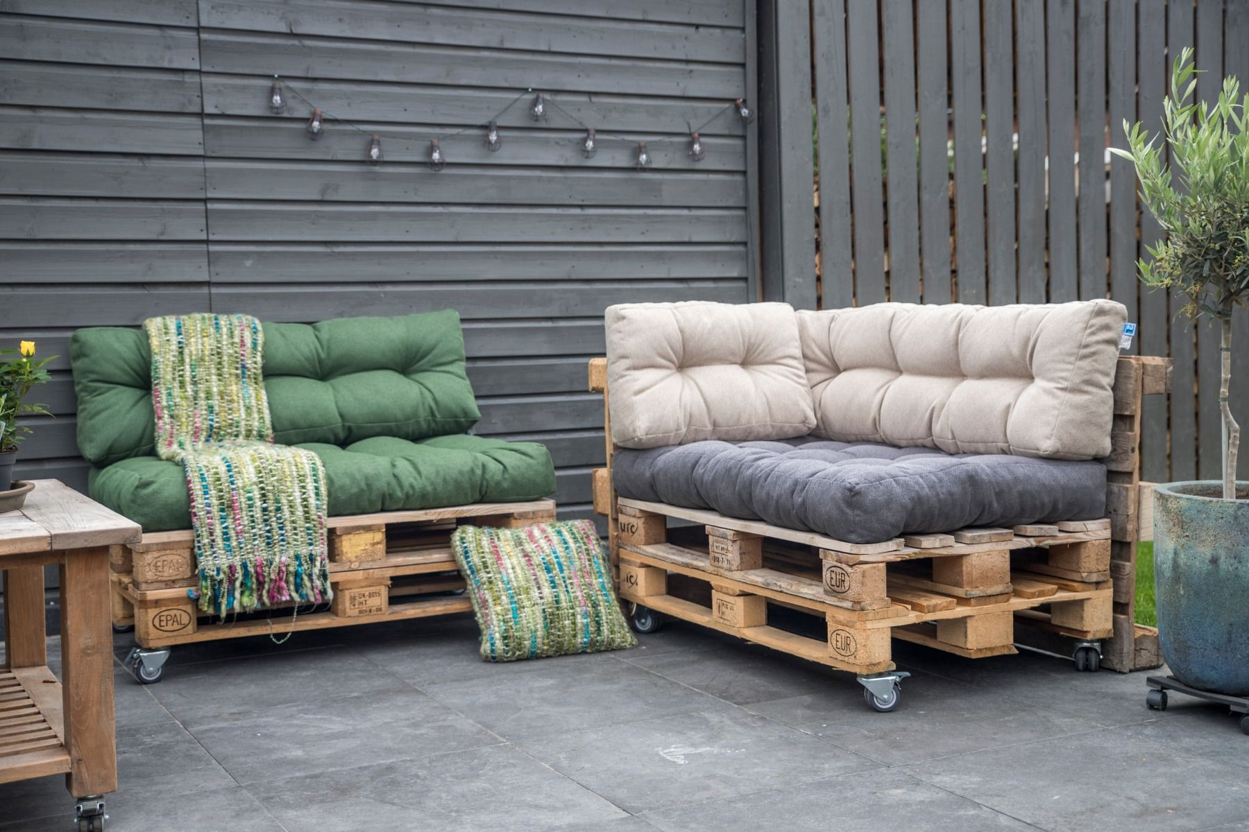 2l home and garden palletkussens - woonblog