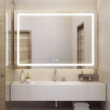 badkamer lamp ideeën