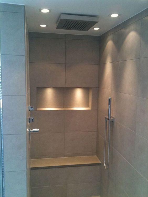 Spotverlichting ideeën voor de badkamer