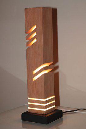 design tafellamp idee
