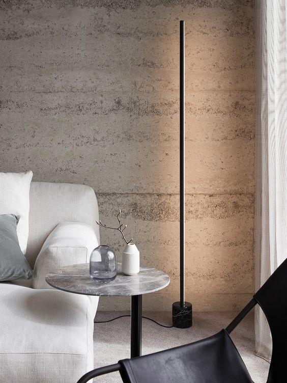 design vloerlamp idee