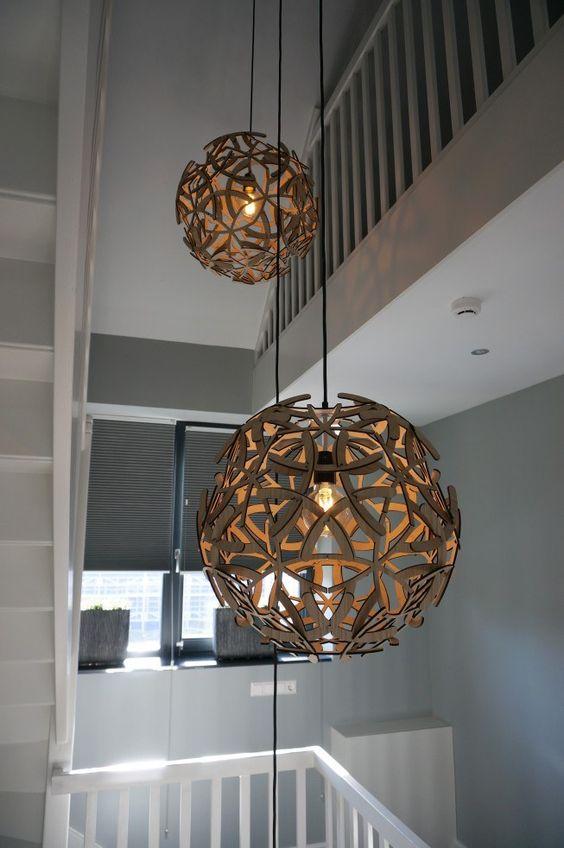 hal lamp ideeën