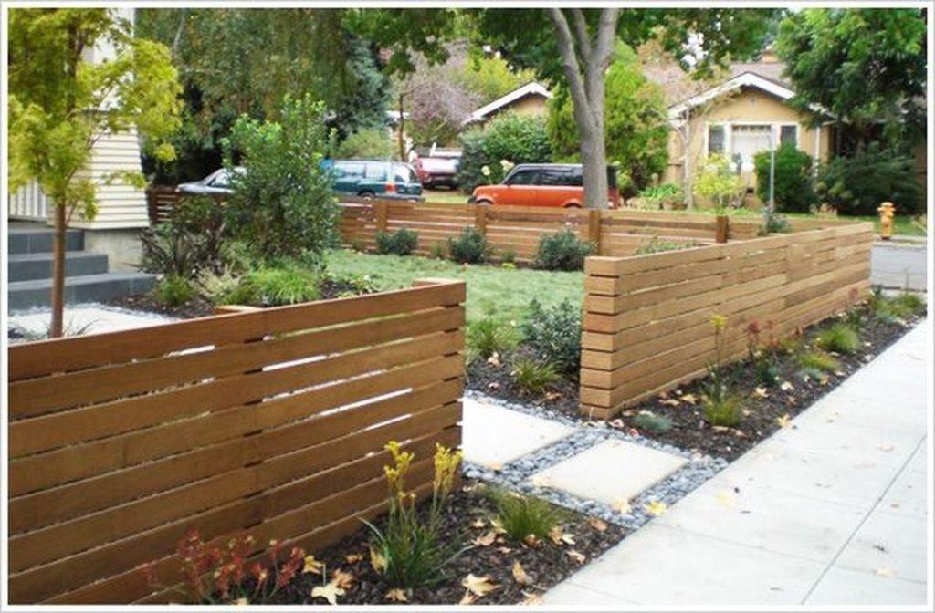 tuinhekjes voor voortuin ontwerpen