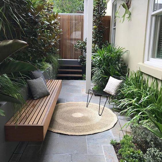 Verrassend Kleine Tuin Inrichten? Alles Wat Je Moet Weten Over Kleine Tuinen NI-27