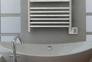 Badkamer radiator verwarming ideeën, voorbeelden en inspiratie 11