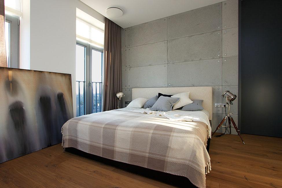 mannelijke slaapkamers en slaapkamer ideeën voor mannen met voorbeelden