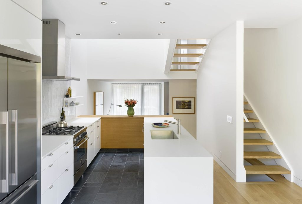 Witte keuken ideeën en Voorbeelden