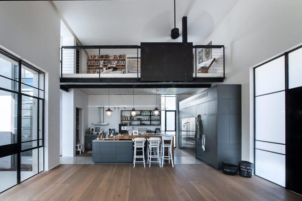 zwarte keuken ideeën en voorbeelden