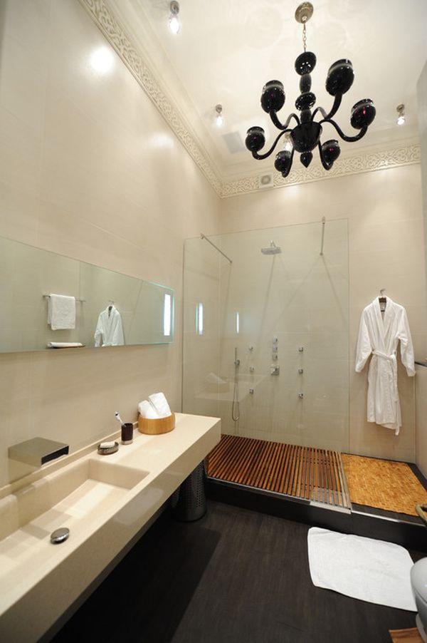 inloopdouche ideeen in de badkamer