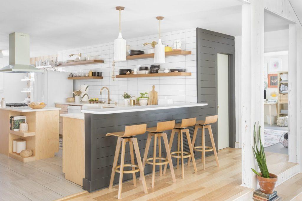 modere en strakke keuken ideeën met voorbeelden en keuken inspiratie