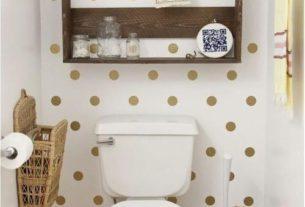 witte toilet ideeën