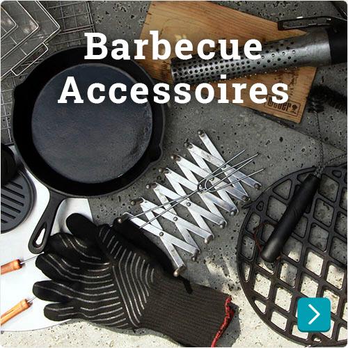 Barbecue Accessoires Goedkoop