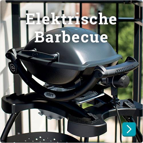 Elektrische barbecue goedkoop