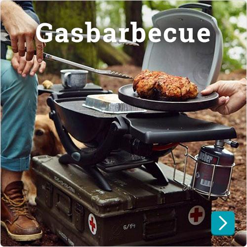 Gasbarbecue goedkoop