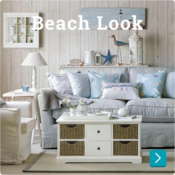 Woonstijl Beach Look