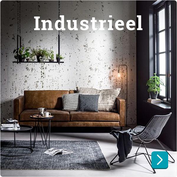Woonstijl Industrieel