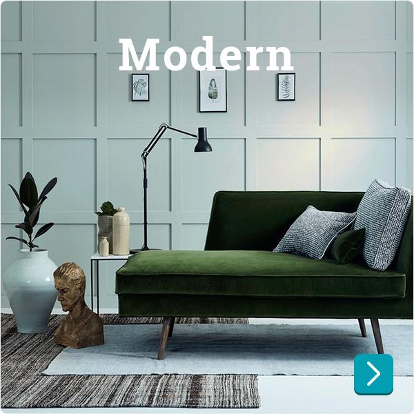 Woonstijl Modern