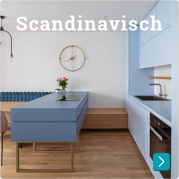Woonstijl Scandinavisch