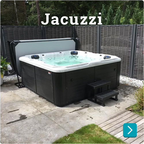 jacuzzi goedkoop