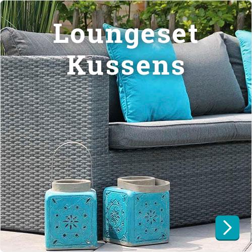 loungeset kussens goedkoop