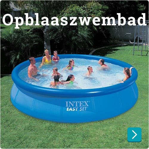 opblaaszwembad goedkoop