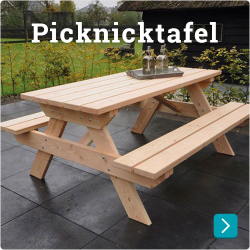 picknicktafel goedkoop