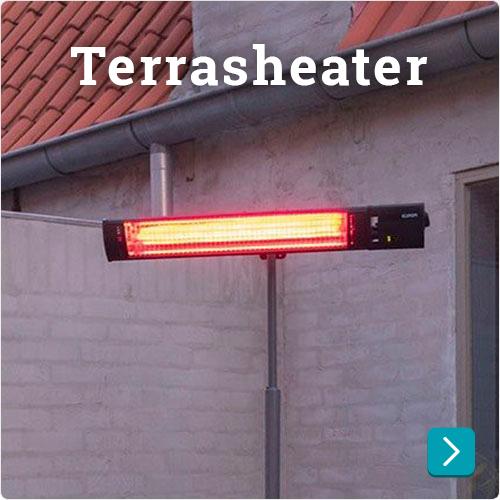terrasheater goedkoop