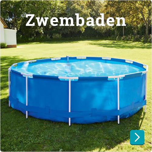 tuin zwembad goedkoop