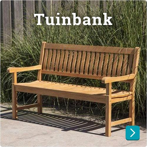 tuinbank goedkoop