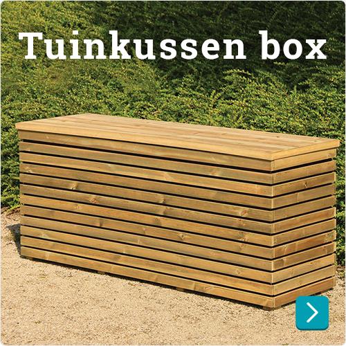 tuinkussenbox goedkoop