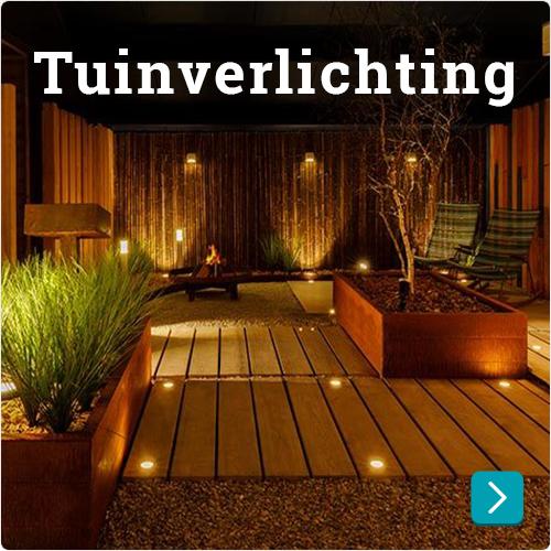 tuinverlichting goedkoop