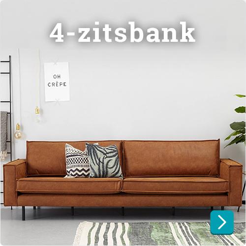 4-zitsbank goedkoop