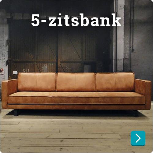 5-zitsbank goedkoop