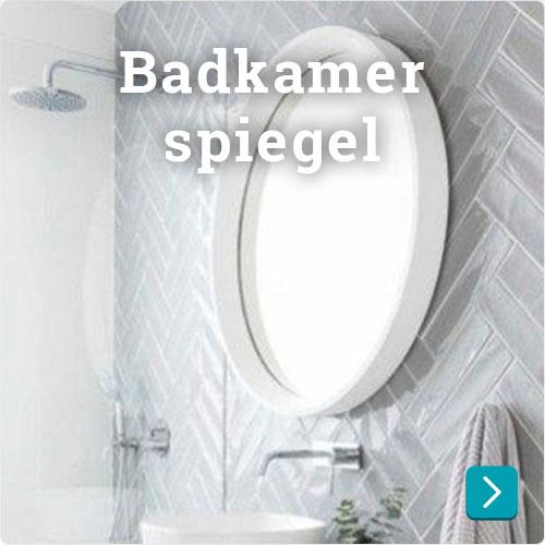 badkamer spiegel goedkoop