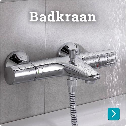 badkraan goedkoop