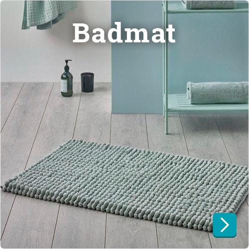 badmat goedkoop