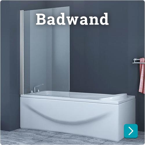 badwand goedkoop