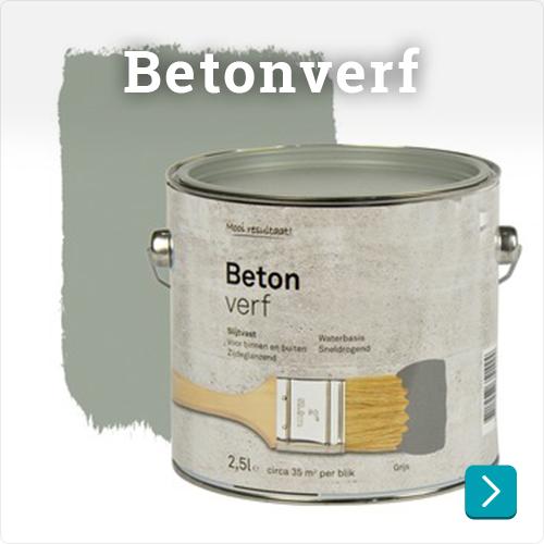 betonverf goedkoop
