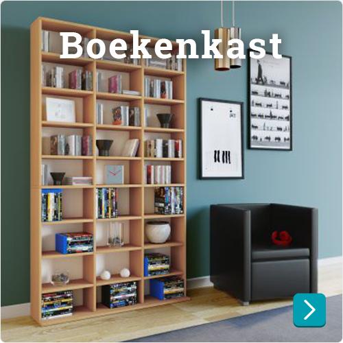 boekenkast goedkoop