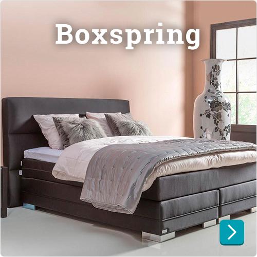 boxspring goedkoop