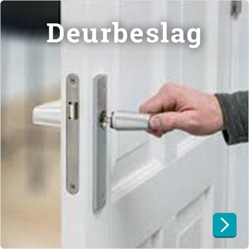 deurbeslag goedkoop