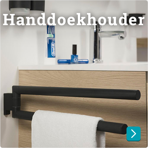 handdoekhouder goedkoop
