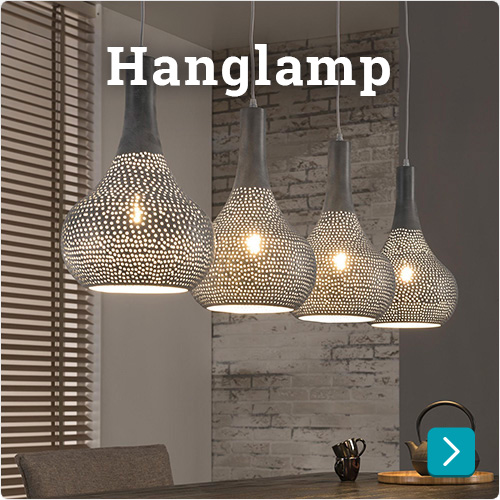 hanglamp goedkoop