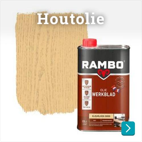 houtolie goedkoop