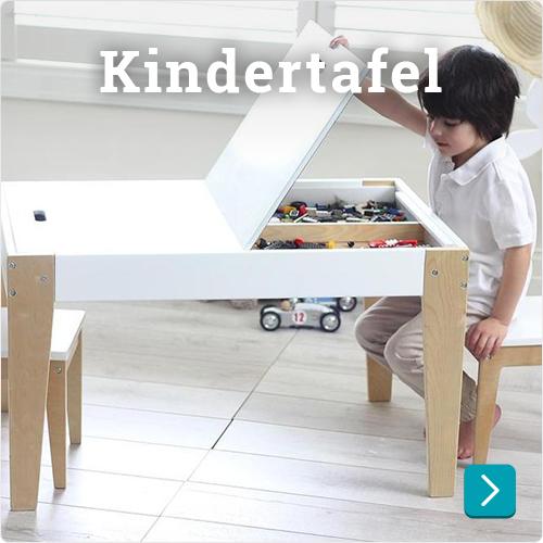 kindertafel goedkoop