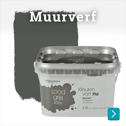 muurverf