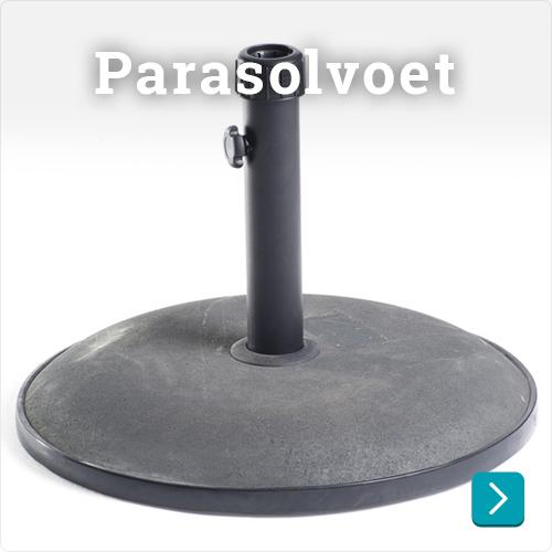 parasolvoet goedkoop