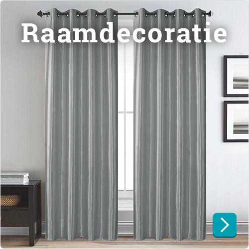 raamdecoratie goedkoop