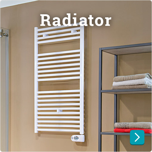 radiator goedkoop