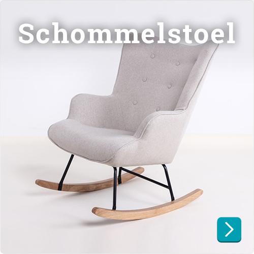 schommelstoel goedkoop